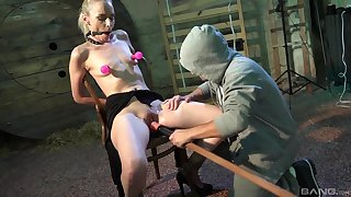 Full obedience for her master by Roxy Lee
