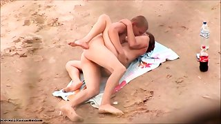 Beach Hunters Amateurs Beach Sex