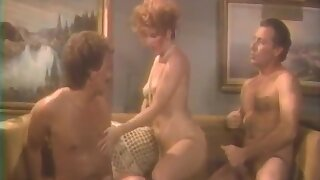 Shanna Mccullough, John Leslie And Joey Silvera - In Once More A Temptress (1988)