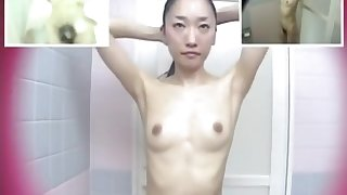 Japanesse Shower Voyeur 3
